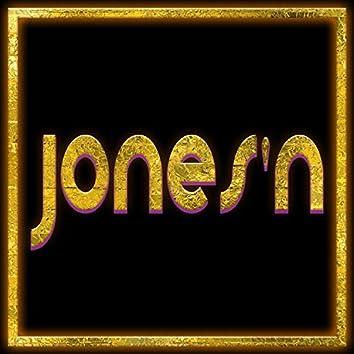 Jones'n