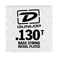 DUNLOP DBN130T Tapered Nickel Wound Plated Steel Bass String 130 [並行輸入品]