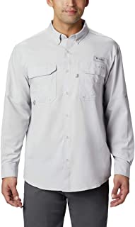 Columbia Men's Blood and Guts Iii Long Sleeve Woven Shirt