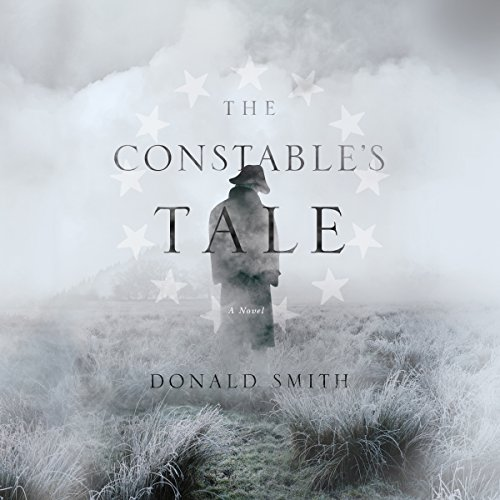 The Constable's Tale audiobook cover art
