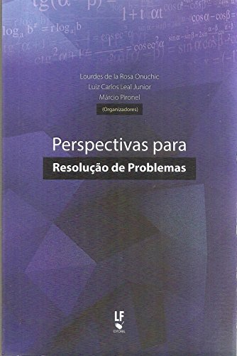 Perspectivas Para Resolução de Problemas