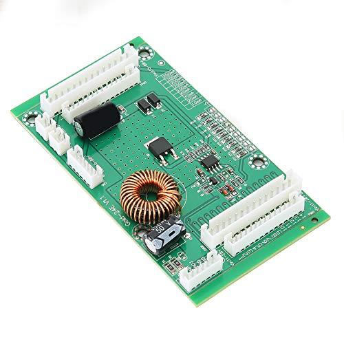 SALUTUY Módulo de Corriente Constante, Placa de Controlador PCB Conveniente Voltaje de Funcionamiento de 65 V a 165 V para televisores...