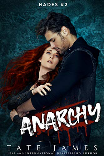 Anarchy (Hades Book 2) (English Edition)