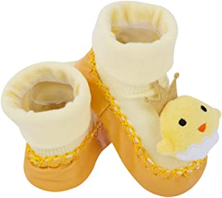 Monkey Slippers For Toddlers