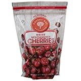 Cherry Bay Orchards - Dried Montmorency Tart Cherries (24oz Bag) - 100% Domestic, Natural, Kosher Certified, Gluten-Free, and GMO Free - Packed in a Resealable Pouch