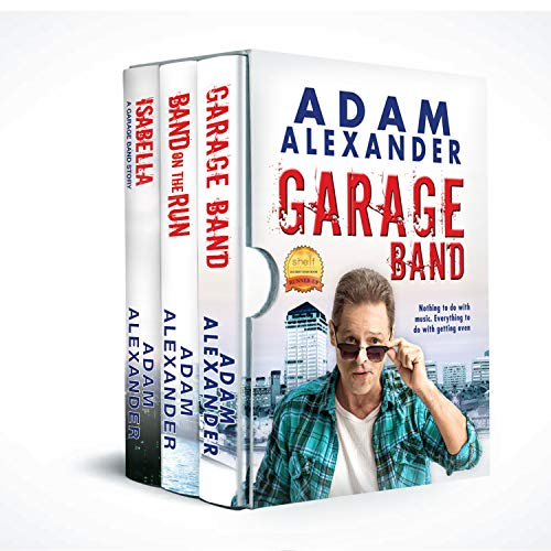 Garage Band Box Set (English Edition)