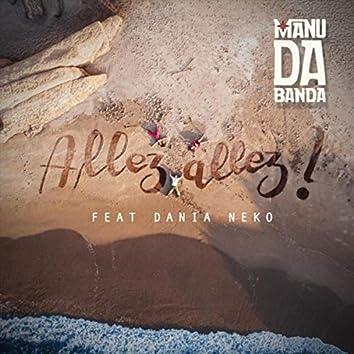 Allez Allez (feat. Dania Neko)