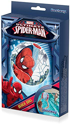 ALMACENESADAN 2310; Pelota de Playa Spiderman