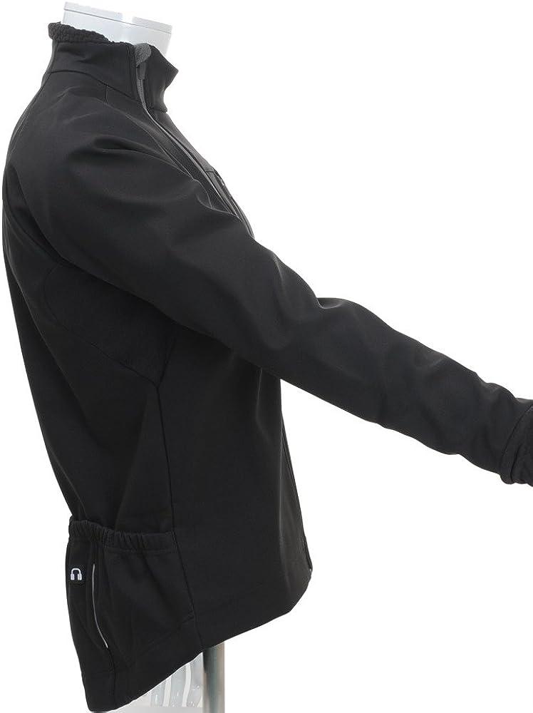 Mavic Mens Aksi Thermo Jacket