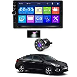 Best Double Din Stereos - AYW 7 INCH Double Din Car Screen Stereo Review