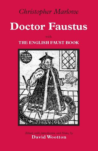 Doctor Faustus: With The English Faust Book (Hackett Classics) (English Edition)