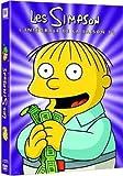 Les Simpson - L'intégrale de la saison 13 [Francia] [DVD]