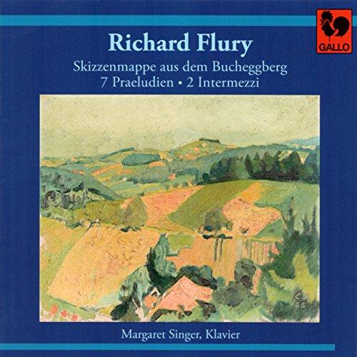 50 Romantische Stücke: No. 26, Rosenhecke (Rose Hedge)