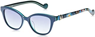 Liu Jo Women's Blue Sunglasses - LJ3602S-426-4716