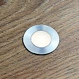 VBLED® LED Mini-Bodeneinbauleuchte