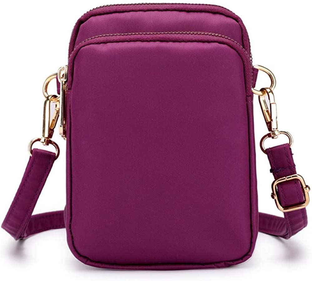 Women Mini Cross-body Cell Phone Handbag Manufacturer direct delivery Case Pouch Bag New York Mall Shoulder