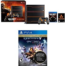 PlayStation 4 1TB Console - Call of Duty: Black Ops 3 Limited Edition Bundle with Destiny The Taken King