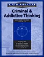 Criminal and Addictive Thinking Long Term Workbook, Parts 4-6 (New Direction - A Cognitive Behavioral Treatment Curriculum) (Pt. 4-6) by Hazelden (2001) Paperback