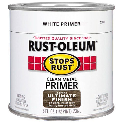 RUST-OLEUM Clean Metal Brush On Primer