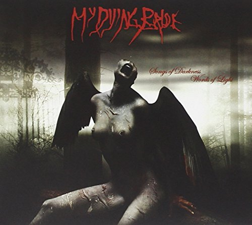 My Dying Bride: Songs of Darkness,Words of Light (Audio CD)