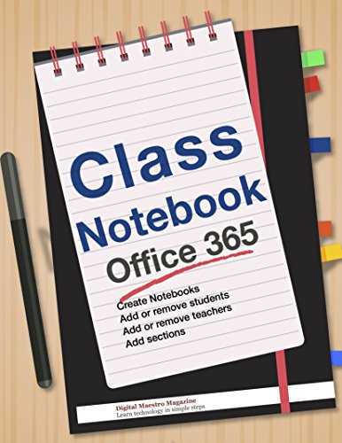 Office 365 Class Notebook (English Edition)