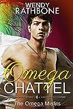Omega Chattel: The Omega Misfits, Book 5