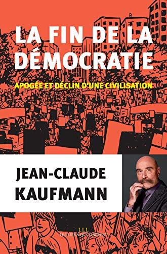 la fin de la démocratie (LIENS QUI LIBER)