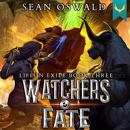Couverture de Watcher's Fate