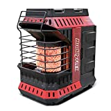 Best Mr Heaters - Mr. Heater MH11BFLEX Portable Propane Heater, red Review