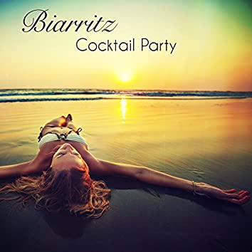 Biarritz Cocktail Party – Luxury Lounge and Romantic Jazz Music Easy Listening Selection