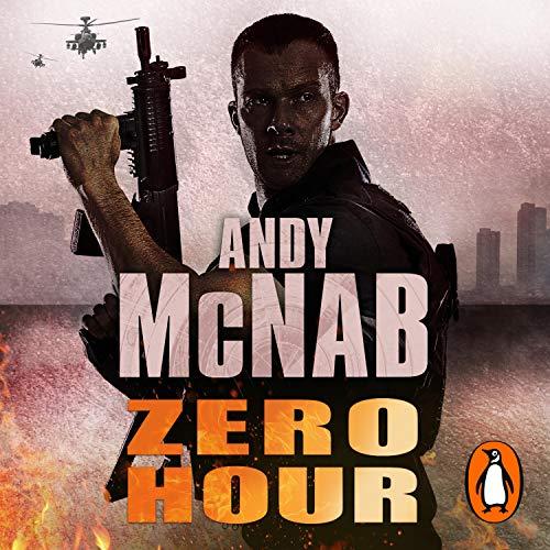 Zero Hour cover art