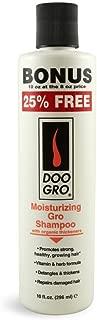 Doo Gro Shampoo Moisturizing 240 Ml Growth
