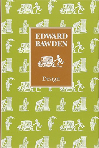 Edward Bawden: Design