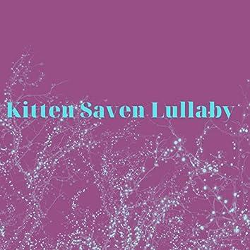 Kitten Saven Lullaby