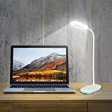 Remeka Rl-0008 Desk Lamp Kids LED Rechargeable Table Lamp Dimmable Eye-Caring Study Computer