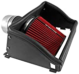 Spectre Performance Air Intake Kit: High Performance, Desgined to Increase Horsepower and Torque: 2015-2020 FORD/LINCOLN (F150, F150 Raptor, Expedition, Navigator) SPE-9034