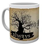 Harry Potter Mug Always Kelche Tassen