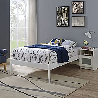 Best metal bed frame feet home depot Reviews