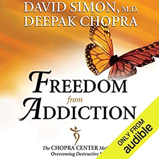 Freedom from Addiction cover art