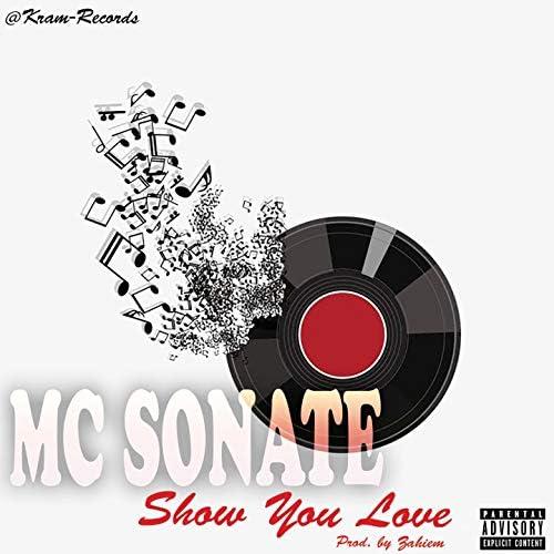 MC SONATE