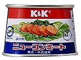 K&K ニューコンミート 缶100g