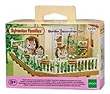 Zoom IMG-2 sylvanian families 5224 kit decoro
