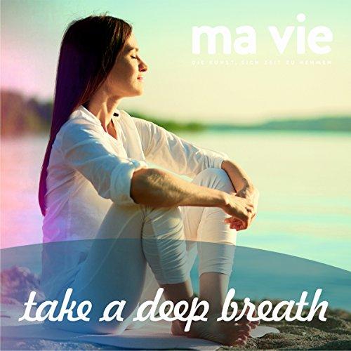 Das Geheimnis der richtigen Atmung audiobook cover art
