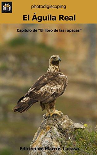 El Águila Real: Aquila Chrysaetos (El libro de las rapaces nº 24)