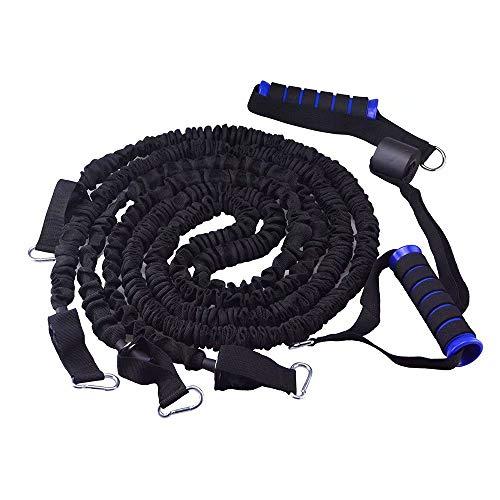 Sport Rally Rope — Fitness Stretch Band Oefening Touw Pak Heren Schouder Been Arm Fysiotherapie Geschikt Voor Thuisgebruik