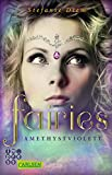 Fairies 2: Amethystviolett (2)