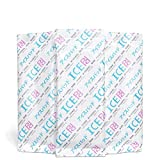 Cool It Ice Packs for Lunch Boxes, Breast Milk Bags, Cold Therapy &...