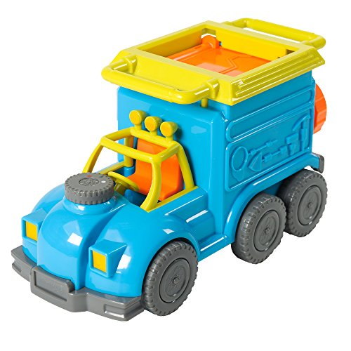 Educational Insights GeoSafari Jr. Science Utility Vehicle (SUV)