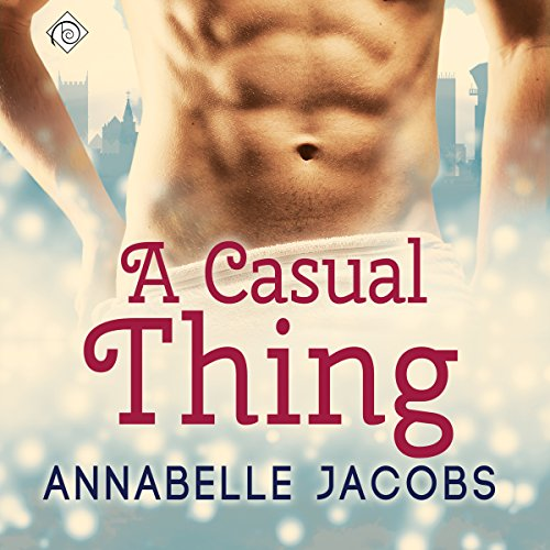 A Casual Thing cover art