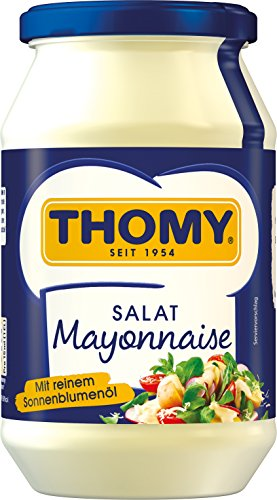 Thomy Salat-Mayonnaise, 500 ml